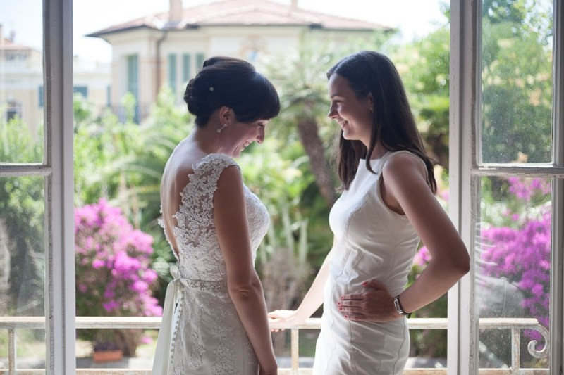 Bordighera Wedding Photographer Villa Etelinda Antico Frantoio Isolabona fotografo matrimonio bordighera
