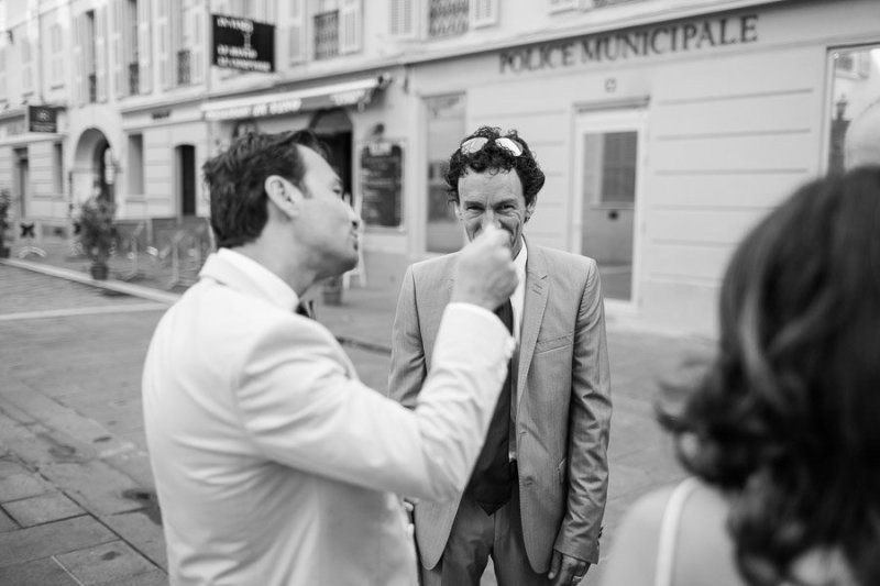 Jewish Wedding Photographer Nice France