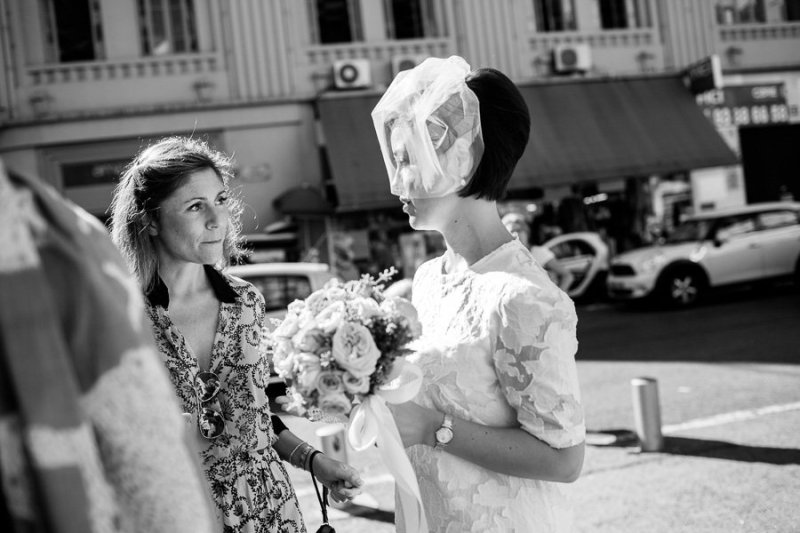 Wedding Photographer Nice France