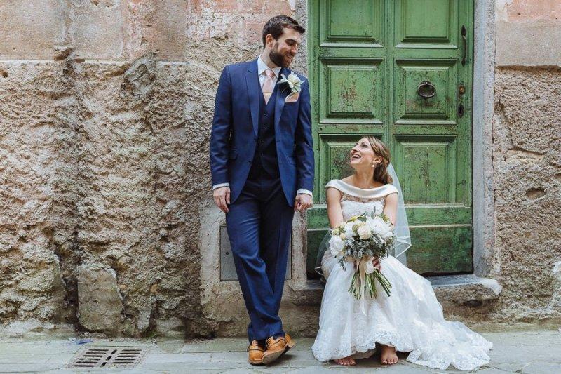 Borgomaro Wedding Photographer