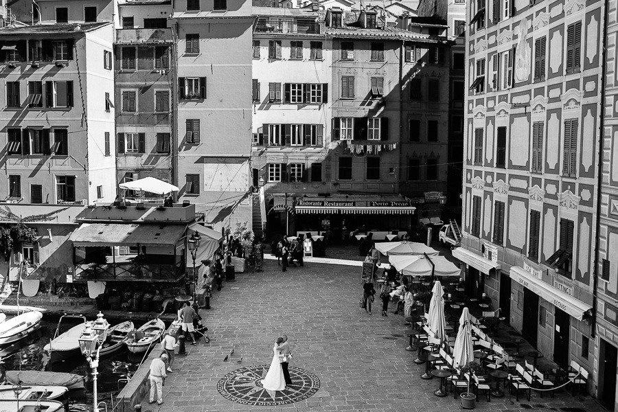 Camogli Wedding Photographer