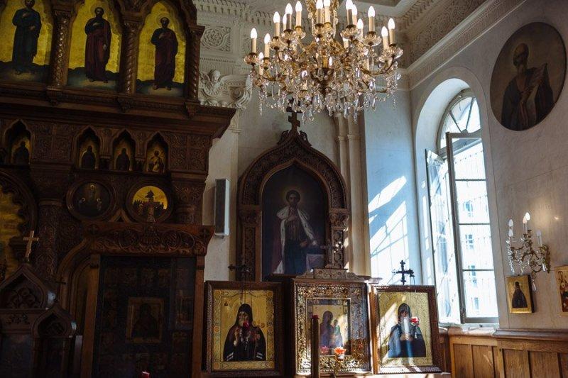 Orthodox Wedding Nice