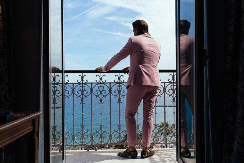 Wedding Photographer Sanremo Hotel Royal