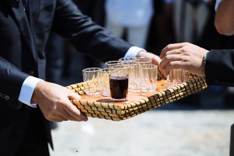 Arbereshe Wedding in Basilicata, Southern Italy