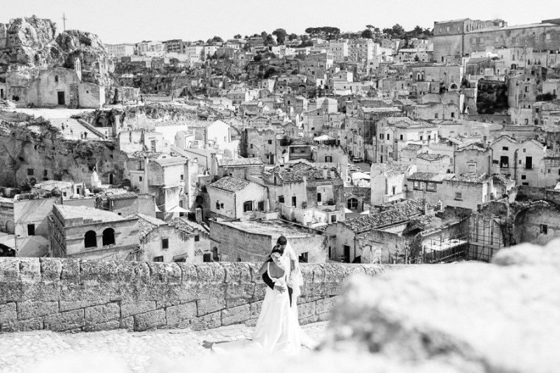 Matera Wedding Photographer Fotografo Matrimonio Sassi di Matera