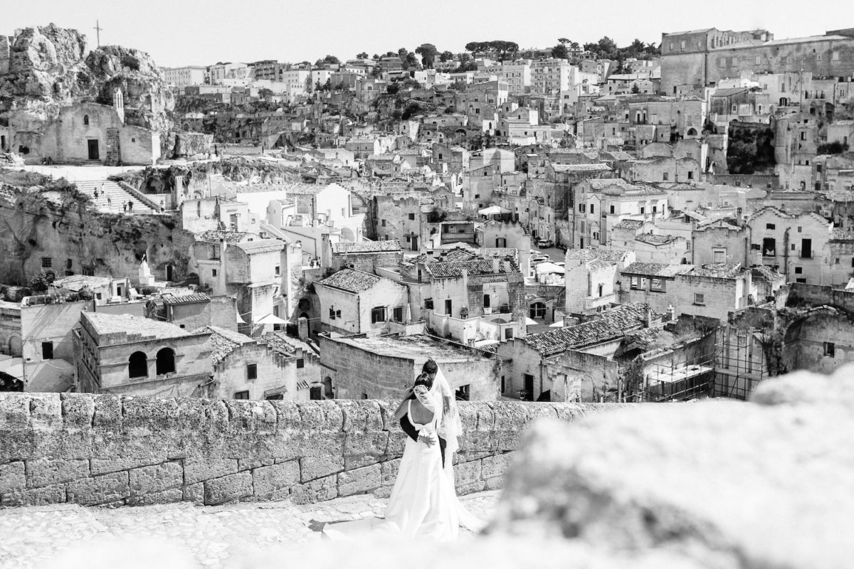 Matera Wedding Photographer