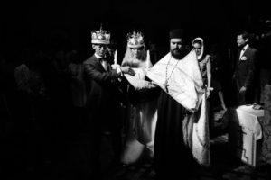 Greece Orthodox Wedding Photographer