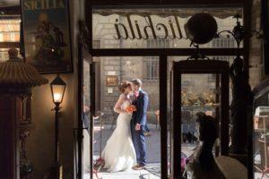 Wedding Photographer Antichità Castellani Cortona
