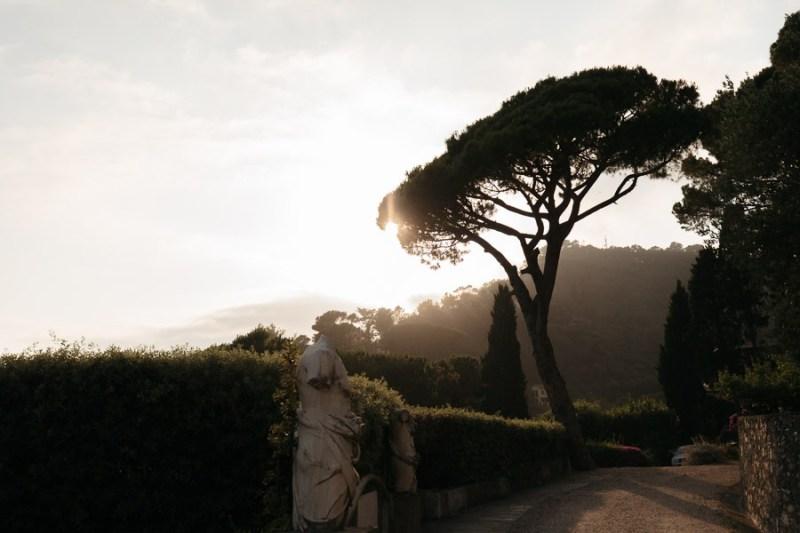 Garden Castello Canevaro