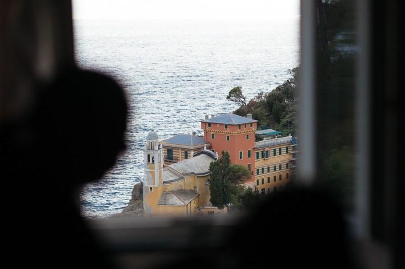 Portofino Liguria Luca Vieri Wedding Photographer