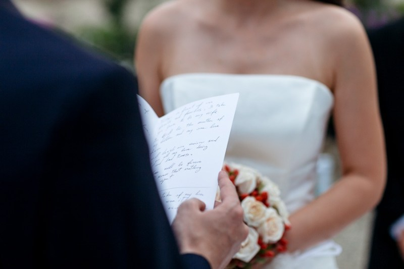 Wedding in Portofino Luca Vieri Wedding Photography Civil Ceremony