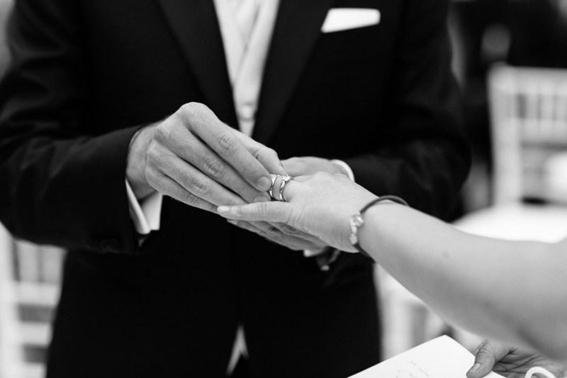 Wedding in Portofino Luca Vieri Wedding Photographer Castello Brown
