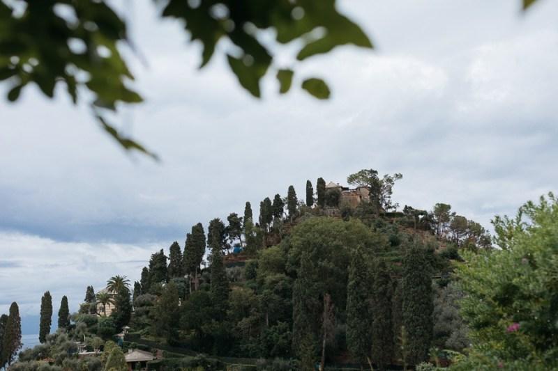 Portofino View Luca Vieri Wedding Photographer