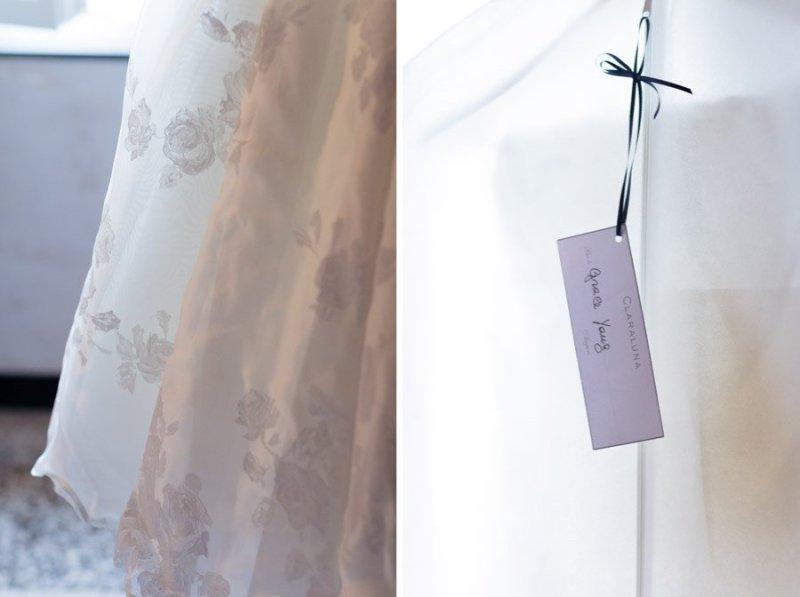 Wedding Dress Portofino Luca Vieri Wedding Photography