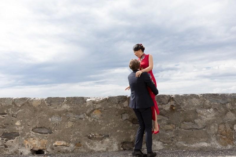 Bride to be Luca Vieri Wedding Photography