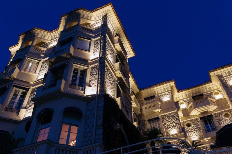 Hotel Belles Rives Weddings Luca Vieri Photography