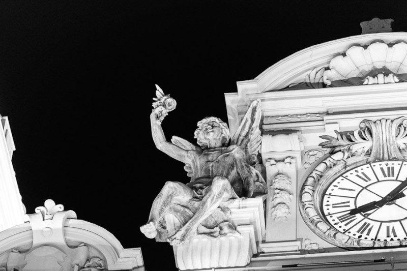 Casino de Monte-Carlo detail