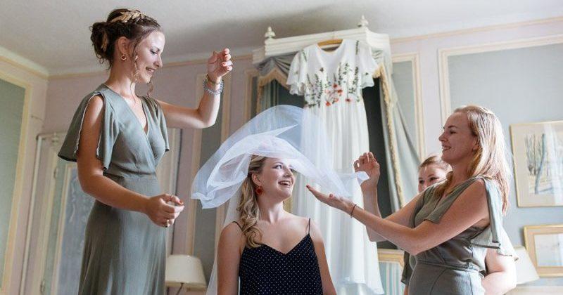 Provence Wedding Photographer Luca Vieri Biot
