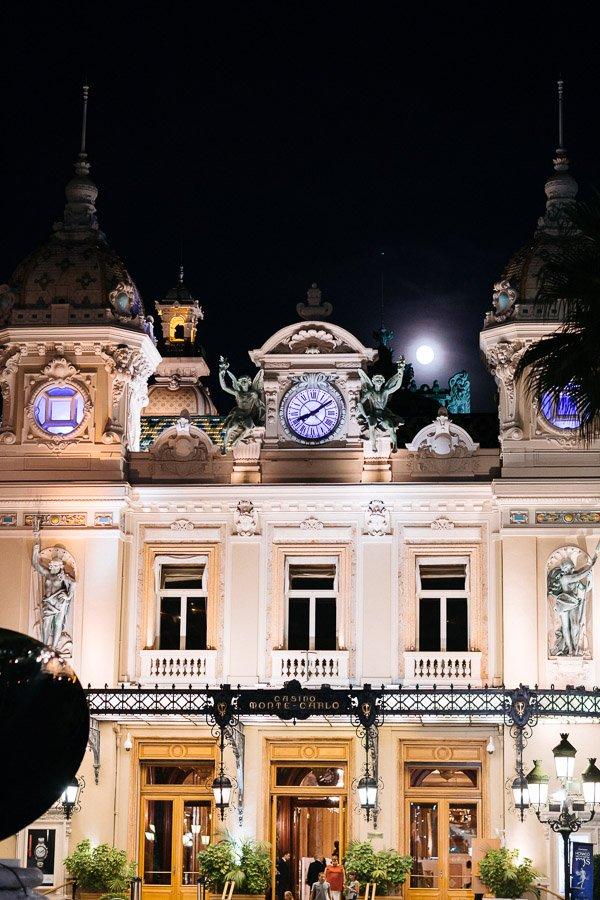 full moon Casino de Monte-Carlo