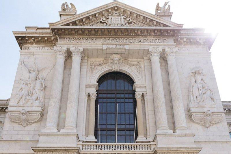 Institut Océanographique Monaco