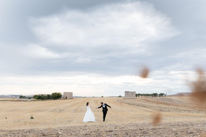 Wedding in Altamura