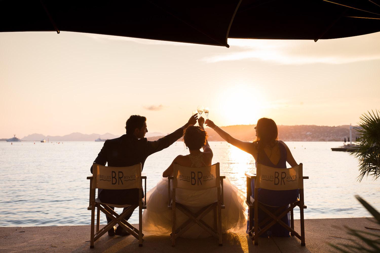 Luca Vieri French Riviera Wedding Photographer
