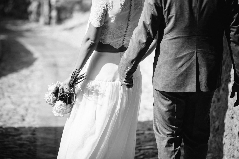 Borgio-Verezzi wedding day