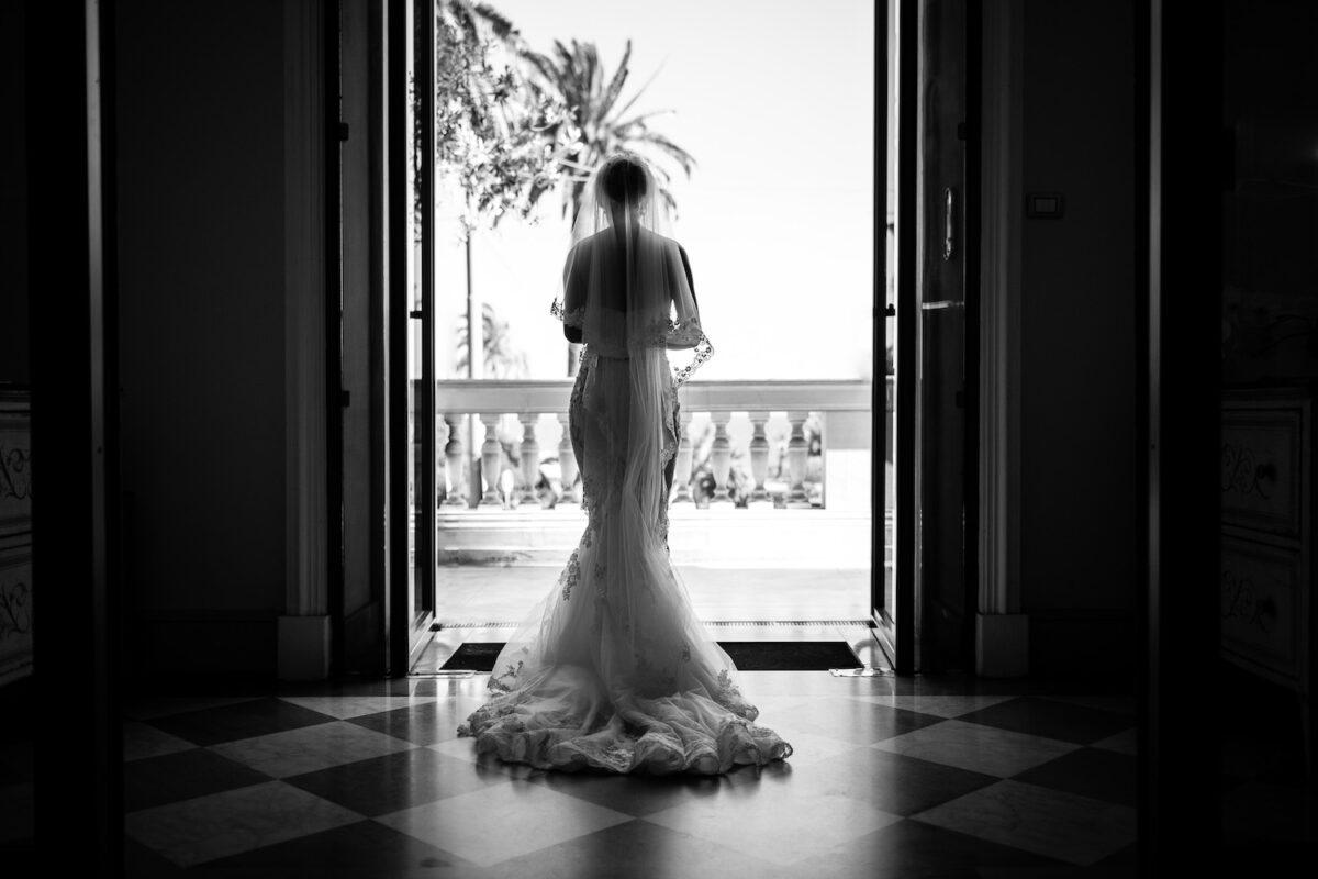 Luca Vieri fotografo Matrimonio Sanremo Hotel De Paris