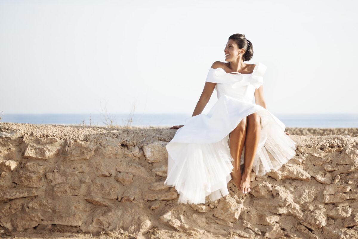 Luca Vieri Fotografo Sposa Formentera