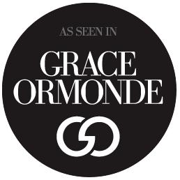 Visto su Grace Ormonde