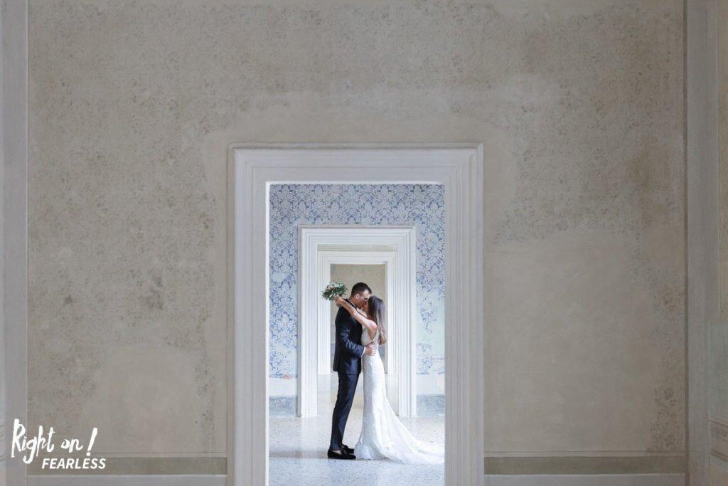 Lucca Fotografo di Matrimonio