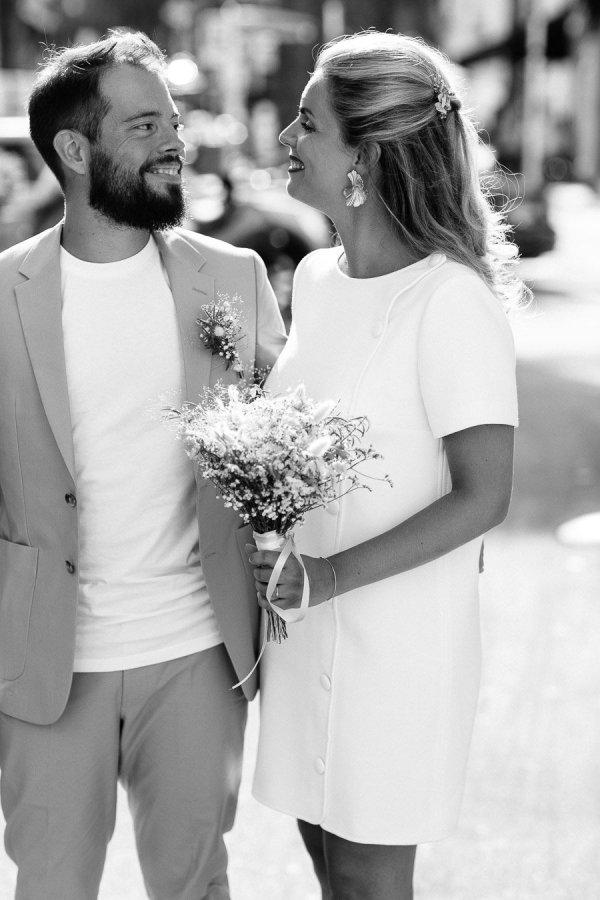 Ajaccio Matrimonio