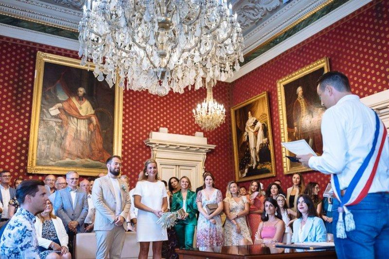 Matrimonio Casa Comuna Ajaccio Corsica