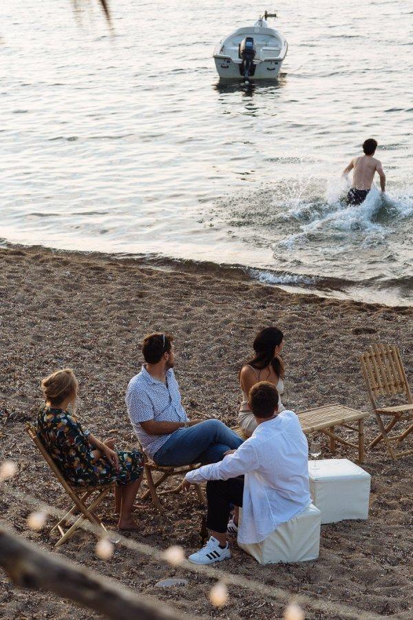 Corsica Matrimonio in Spiaggia