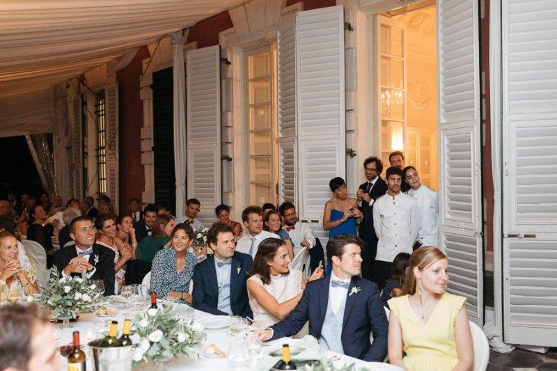 French Wedding Ligurian Riviera