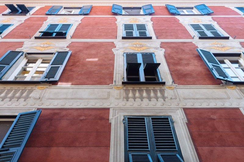 Santa Margherita Ligure building