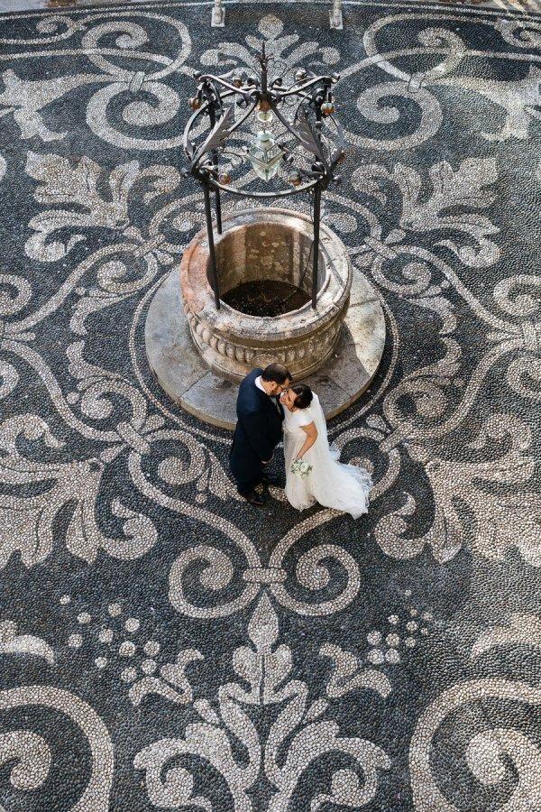 Villa Durazzo Wedding Day