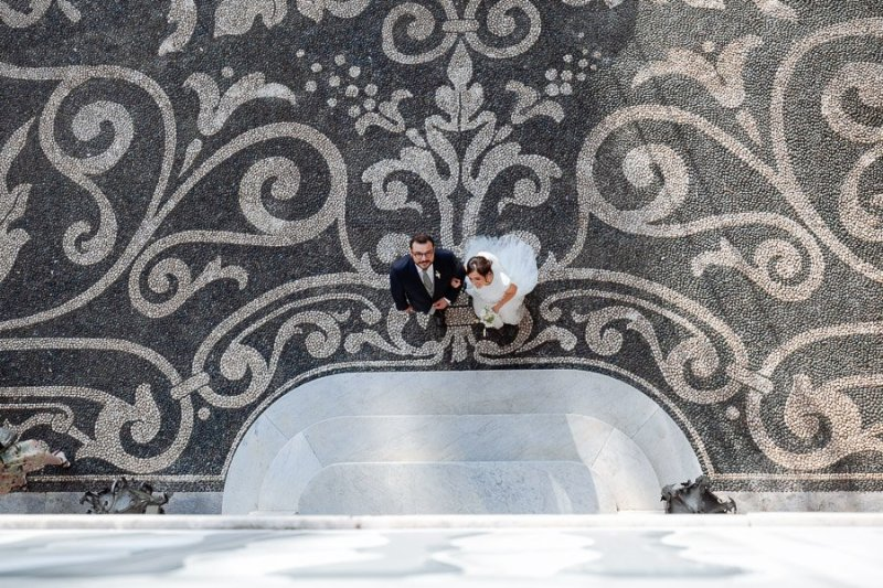Villa Durazzo Luca Vieri wedding photographers