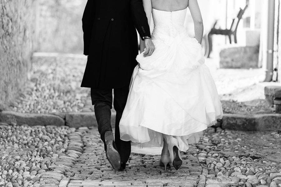 Dandy Chic Wedding in Bordighera