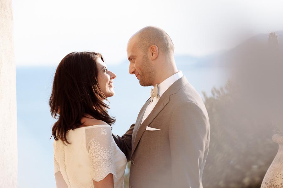 Fotografia di Matrimonio Verezzi Liguria