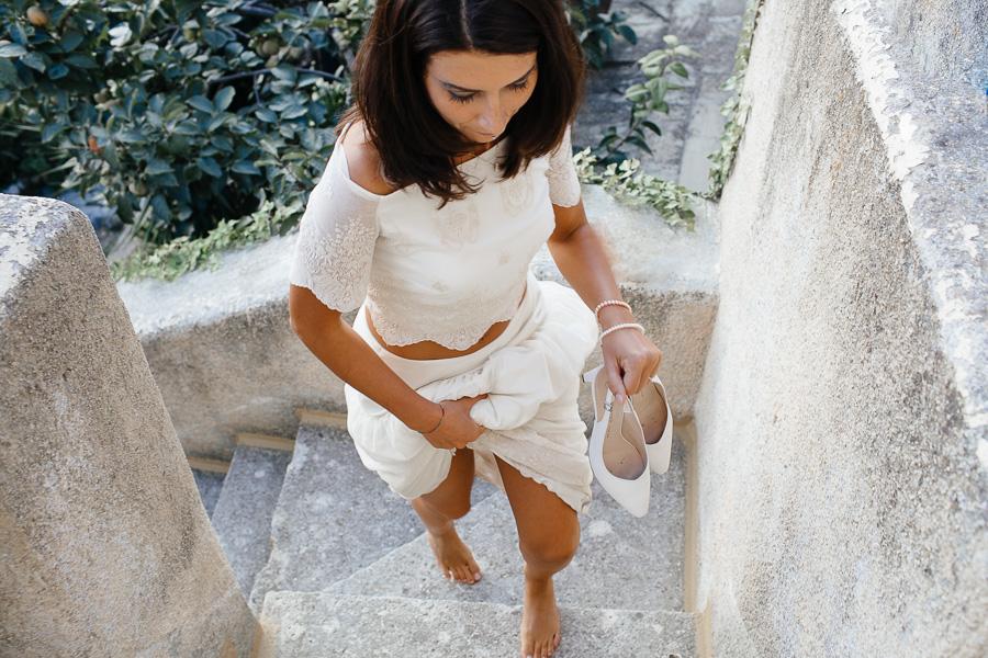 Sposa Liguria Luca Vieri fotografo