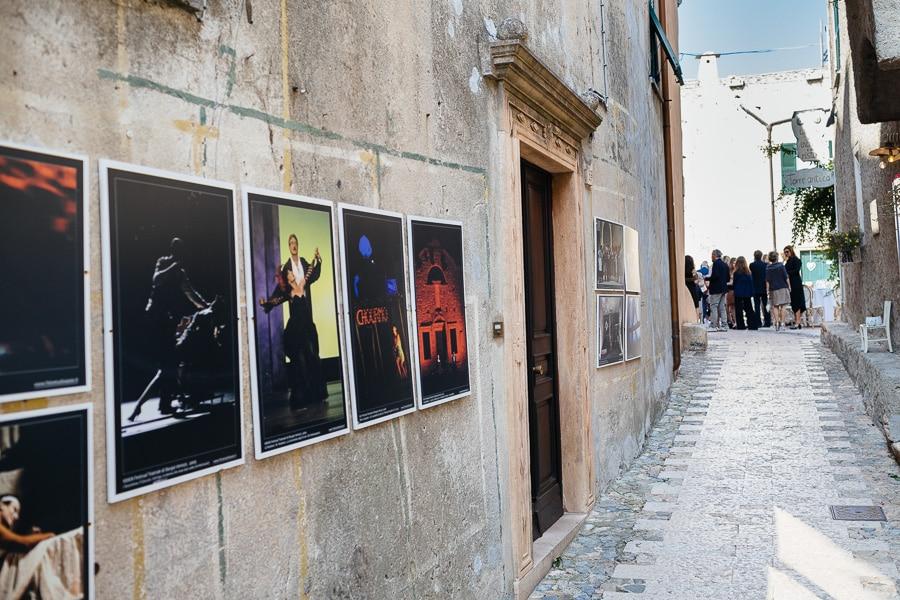 Teatro Verezzi Liguria