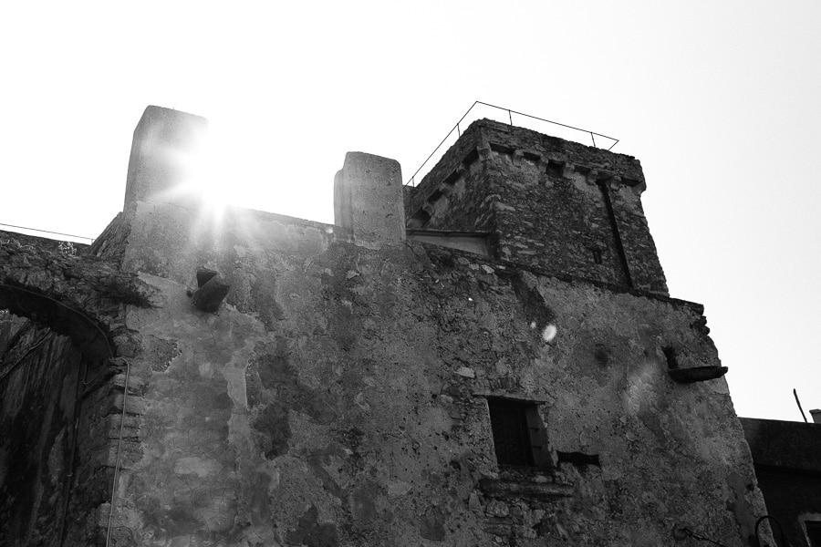 Borgo di Verezzi Liguria