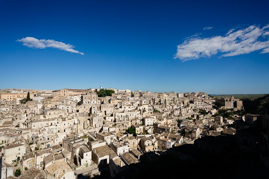 Sassi di Matera Basilicata