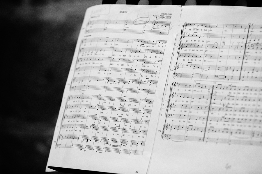 Musica del Matrimonio Matera