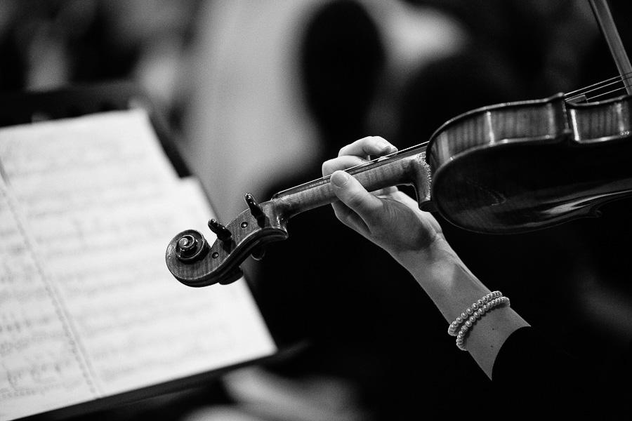 Violino Matrimonio Matera