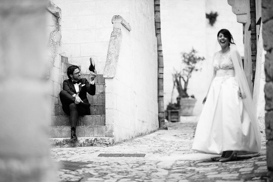 Sassi Matera Luca Vieri fotografo Matrimonio