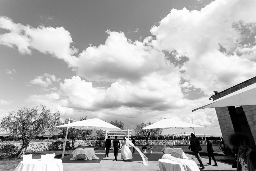 Ricevimento Altamura Calderoni Martini Resort Luca Vieri fotografo Matrimonio