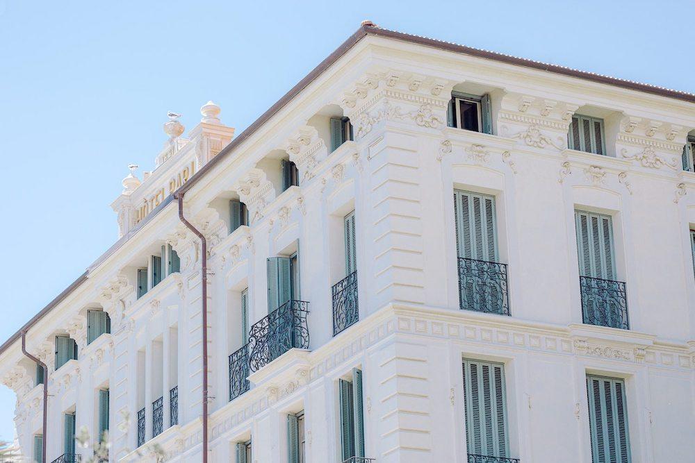 Hotel De Paris Sanremo Luca Vieri Wedding Photography