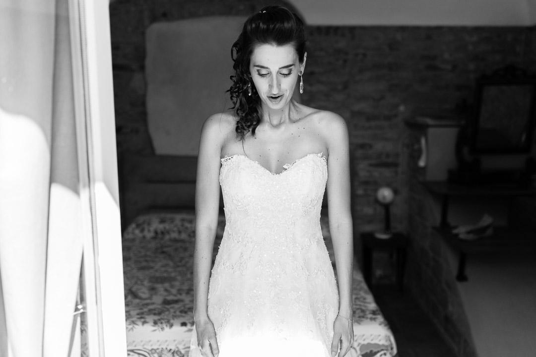 Futura sposa Matrimonio nel Monferrato Luca Vieri